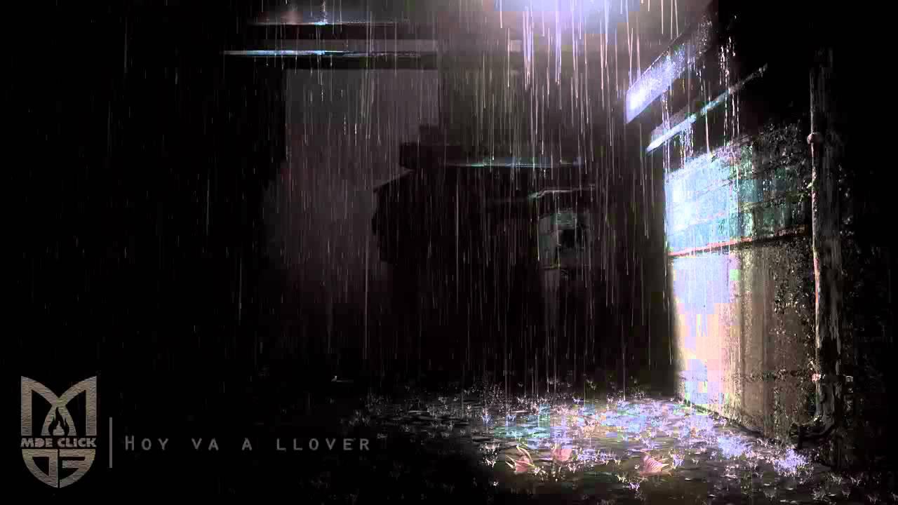 MDE Click - Hoy va a llover (Prod. Manu Beats) - YouTube