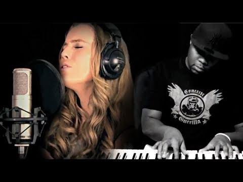 Adele - Someone Like You (Lisa Lavie)