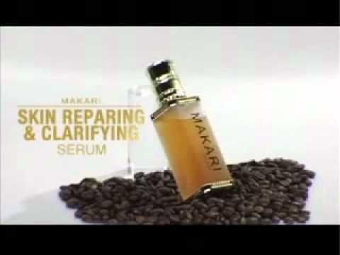 Makari De Suisse Skin Repairing Clarifying Serum