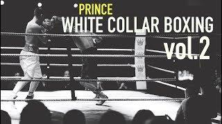 PRINCE White Collar Boxing VOL2  |Fight 7| Sami Sy VS Craig David