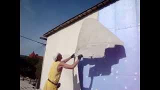 видео утепление стен в одессе