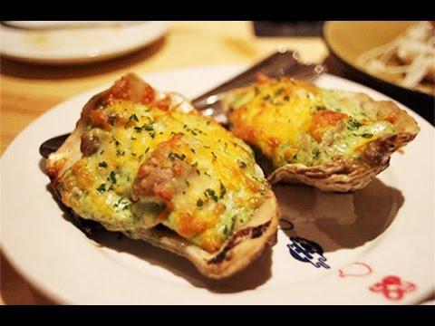 Hàu nướng phô mai- Hướng dẫn nấu ăn – Món ngon mỗi ngày – Món ngon dễ làm