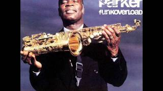 Maceo Parker - Off the hook