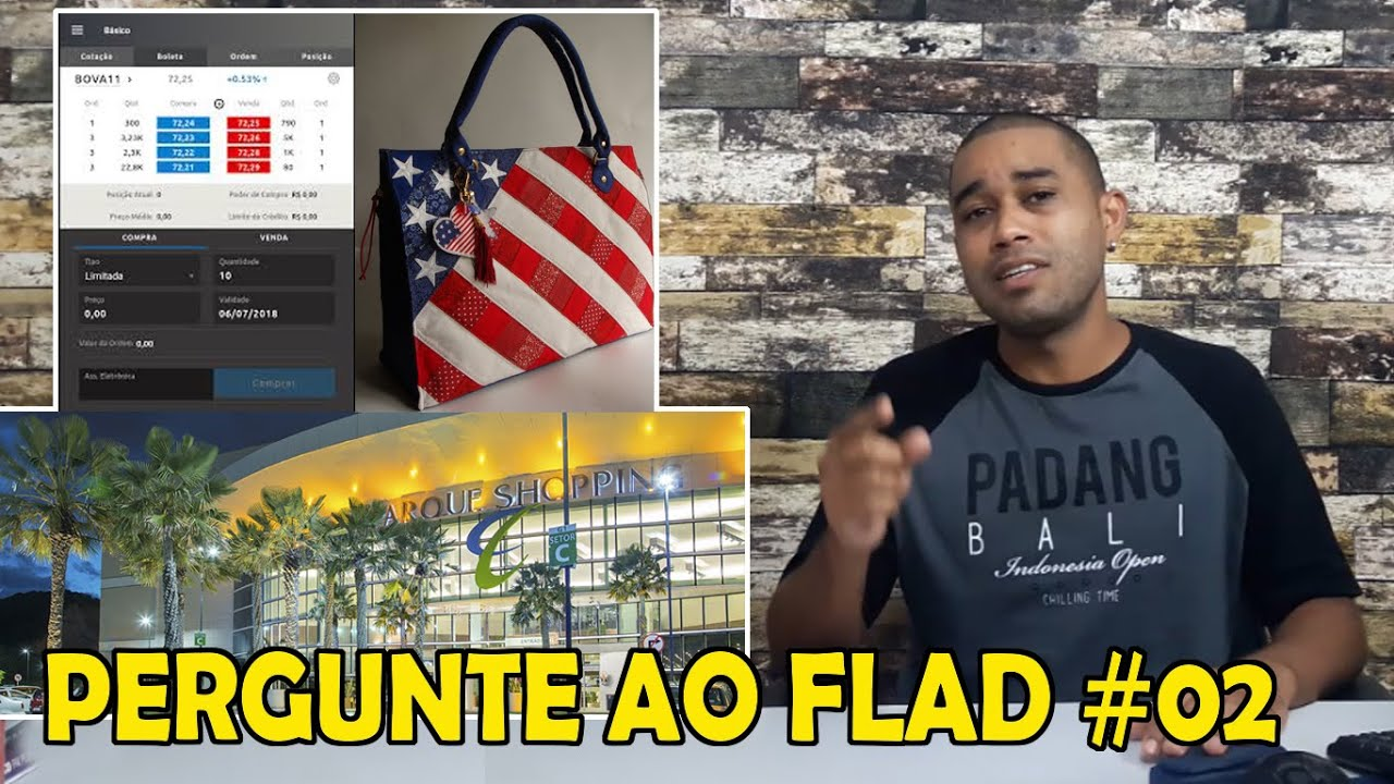 HGLG11 ou VISC11, Taxação Dividendos, APP Clear Corretora, Investir nos EUA | P-FLAD #02