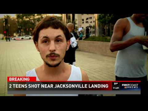 First Coast News at 11 (Jacksonville Landing Shooting)