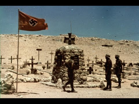 Germany's first land loss in WW2; Tobruk & the Australians in Africa