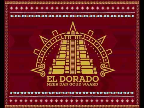 El Dorado – Thuishaven – 24ste Lustrum Albertus Magnus