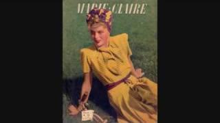 Mademoiselle Swing! - Raymond Legrand & Irène de Trébert (1942)