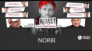 Norbi - Roast Michała Wiśniewskiego (V urodziny Stand-up Polska)