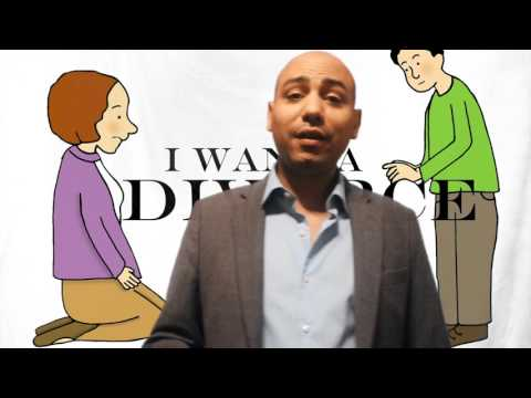 Uncontested Divorce: Can I get one?