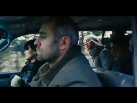 Spam / სპამი, ქართული საშინელებათა ფილმი