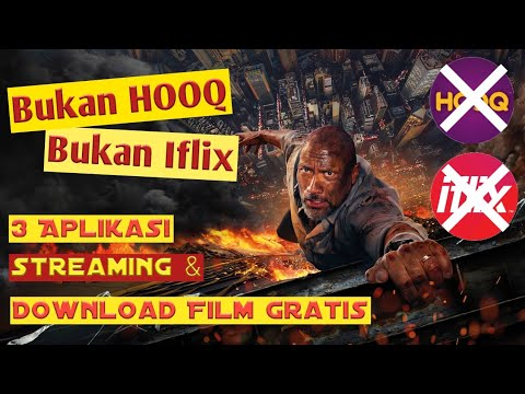 3 Aplikasi nonton dan download film bioskop terbaik | Streaming applications box office movie