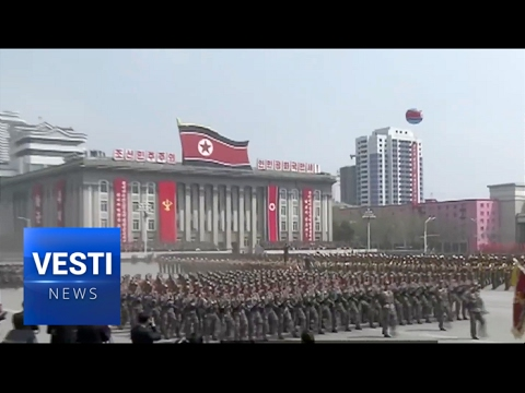 Thumbnail: North Korea Threatened US With Pukguksong