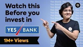 Fundamental Analysis Of Yes Bank By CA Rachana Phadke Ranade