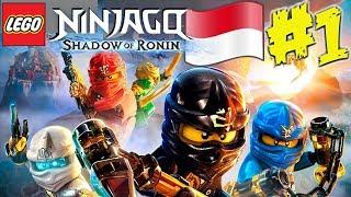 LEGO Ninjago Shadow Of Ronin (Part 1) - Indonesia / Android Gameplay