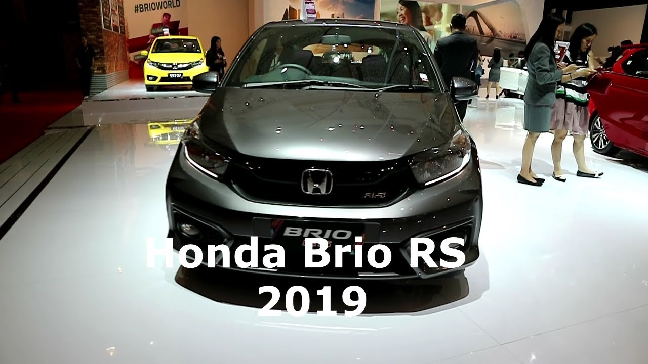 Kelebihan Mobil Honda Brio Terbaru Perbandingan Harga