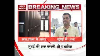Petya Ransomware hits Jawahar Lal Nehru Port operations in Mumbai