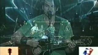 La Ley - Imagenes Paganas (DVD Luna Park 2004)