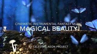 Cinematic instrumental fantasy music