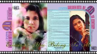 Video Ervinna/愛慧娜 - You Belong To Me download MP3, 3GP, MP4, WEBM, AVI, FLV Juli 2018