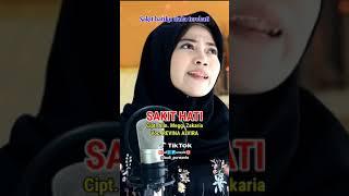Download Sakit hati (Cover Revina Alvira)-TikTok Dangdut Cover @budi_purwanto