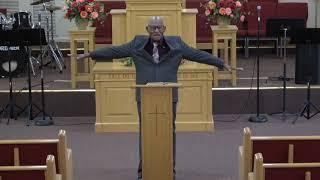 GCC Morning Worship - February 14, 2021
