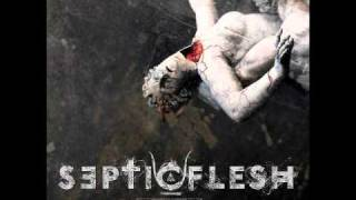 SepticFlesh - The Undead Keep Dreaming (with lyrics)