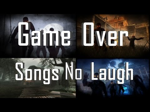 WaW Game Over Songs No Laugh