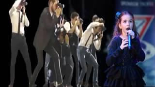 KRONSTADT MUSIC FEST - SOFIA DANILA