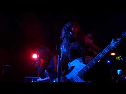 BRIDEAR - SCREAM Live@ The Underworld, Camden, London 27/09/2017