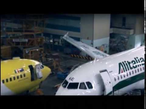 Aerospace News TG 22-28 aprile 2013