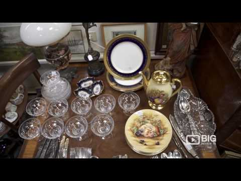 Treasure Chest Antiques an Antique Stores in Vancouver selling and buying Antique and Decor