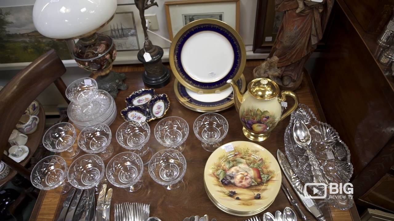 treasure chest antiques an antique stores in vancouver selling and