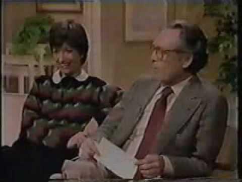 Patrick McGoohan Interview, 1985