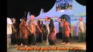 kayaw dance 6