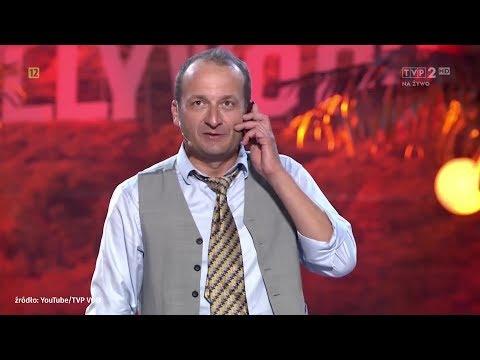 Kabareton W Koszalinie Wyemituje Polsat | Onet100