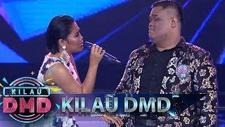 Gambar cover Merdu Banget, Evi Masamba feat Tulus [MANDUL] - Kilau DMD (13/4)
