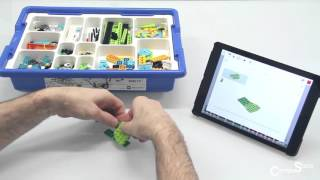 LEGO Education WeDo 2.0 - Introduzione al kit e al software
