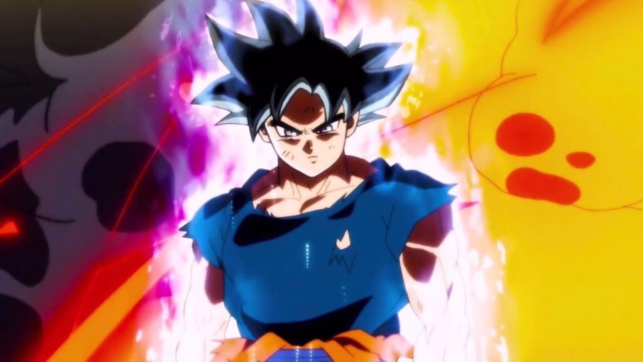 Download Dragon Ball Super AMV //Gank-Resurrection//