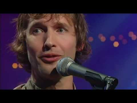 James Blunt  Youre Beautiful HQ