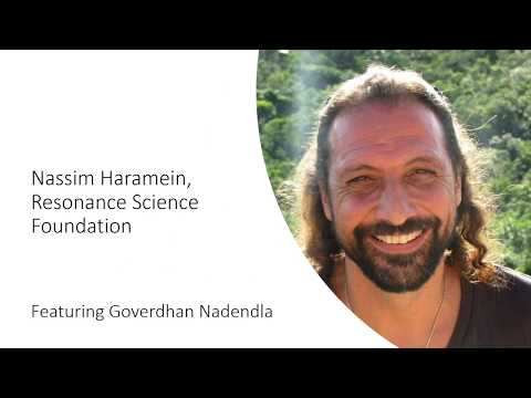 Nassim Haramein | Energy Conference 2017