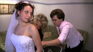 Hochzeitsvorbereitung 1