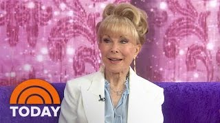 Barbara Eden Reveals Secrets of 'I Dream of Jeannie' | TODAY