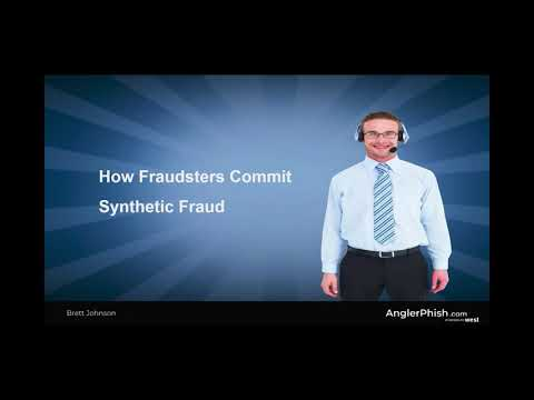 Synthetic Identity Fraud - How Cybercriminals Complete Their Hack