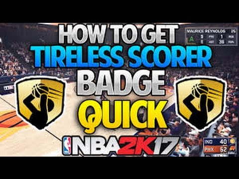 nba 2k17 badges list and how to get them
