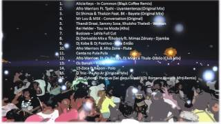 Afro House Music Mix Novembro / November 2016 by DjMobe