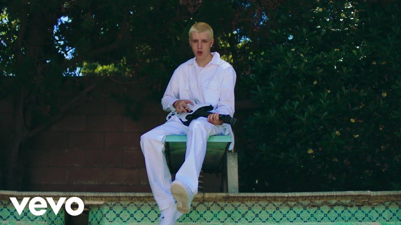 contradash - white lie [official music video]