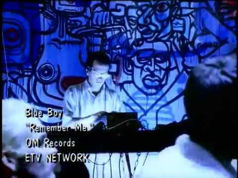 Blue Boy ▲ Remember Me ◄ video 1997 etv ►