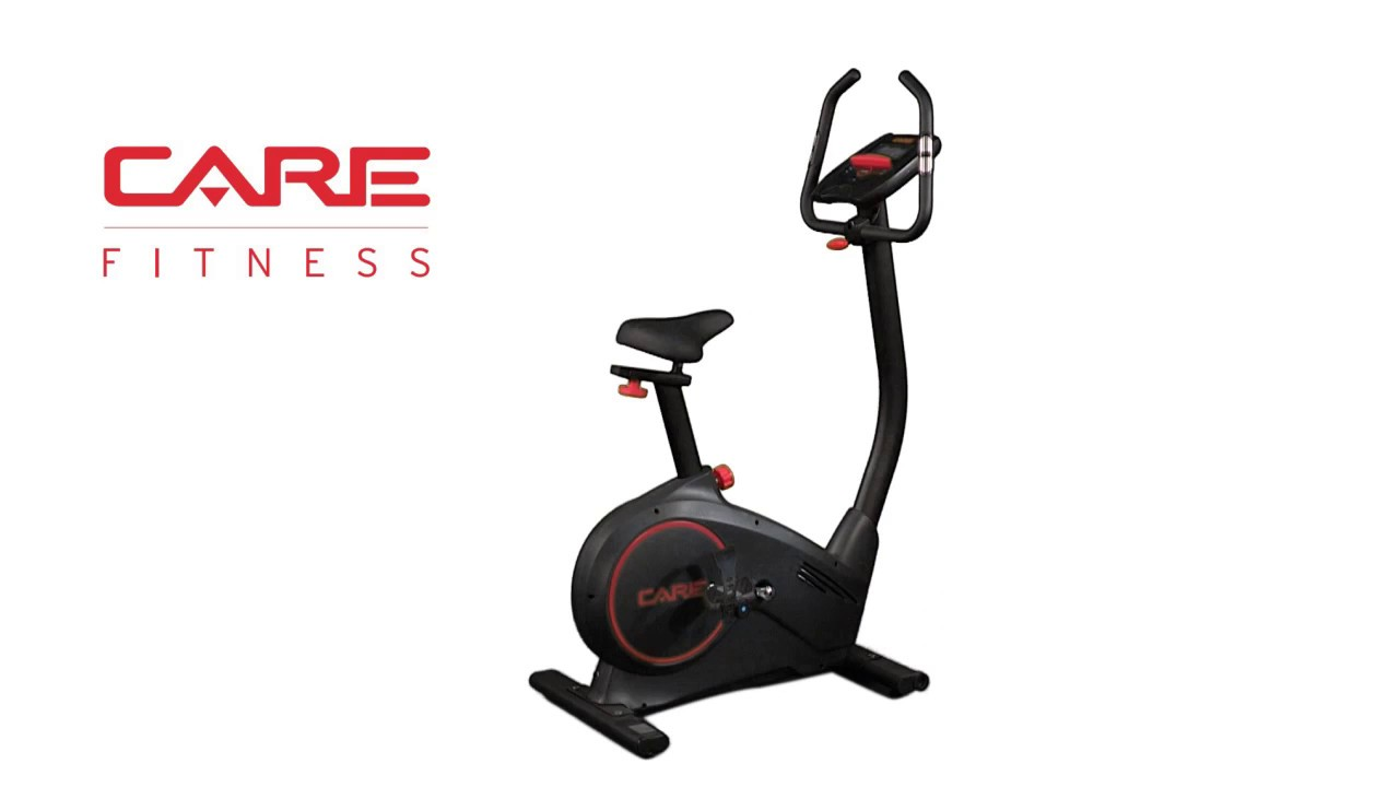 Care Cv 520 3 Velo D Appartement Tool Fitness Youtube