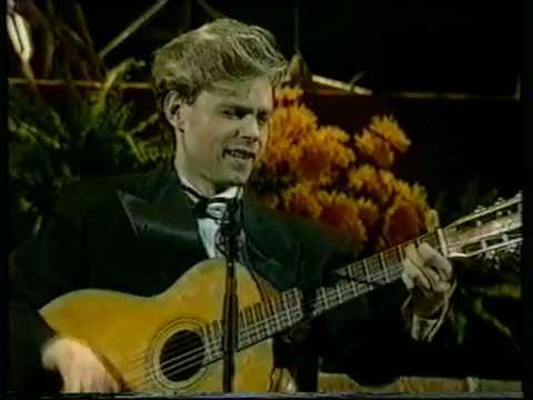 Группа На-На в Кремле(1993)